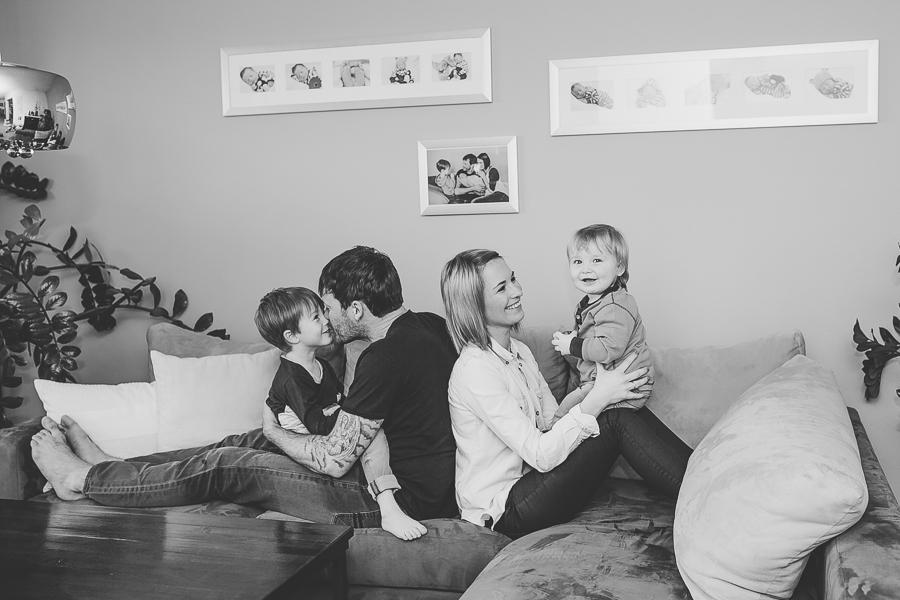 Passau – Familien-Shooting mit Simone Bauer Photography