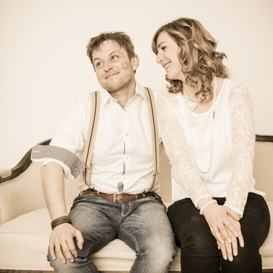 Engagement-Shooting-Vintage-mit Simone-Bauer-Photography
