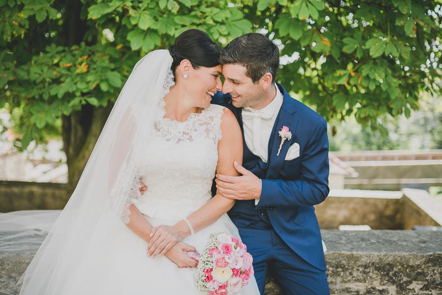 Heiraten-und-Hochzeit-in-Passau-mit-Hochzeitsfotografie-Simone-Bauer-Porträt-Shooting